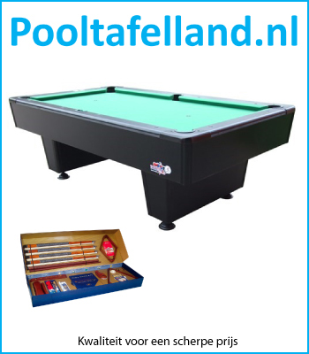 pooltafelland